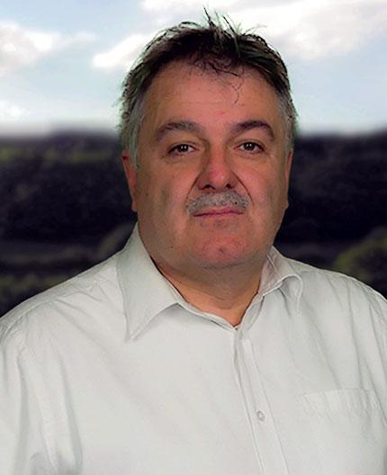 Martin Eichert